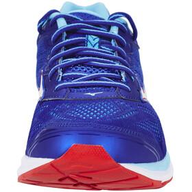 Mizuno Wave Rider 21 Buty do biegania Mężczyźni niebieski